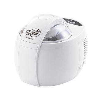 ハイアール(Haier)の【新品】ハイアール アイスクリームメーカー 事前冷却不要 JL-ICM1000A(その他)