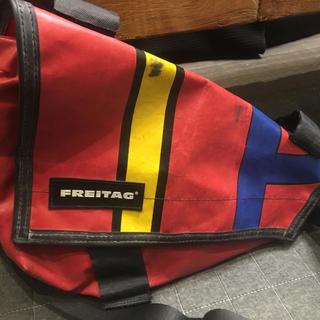 フライターグ(FREITAG)の亀様専用 FREITAG ナイトライダー 廃盤 knight rider(メッセンジャーバッグ)