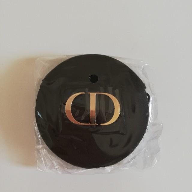 Dior(ディオール)のディオール・コインパース・ミニポーチ レディースのファッション小物(コインケース)の商品写真