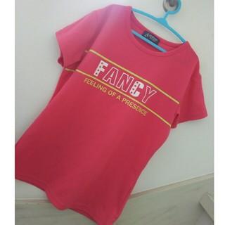 シマムラ(しまむら)のCLOSSYスポーツTシャツサイズ150(Tシャツ/カットソー)
