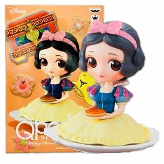シラユキヒメ(白雪姫)の✨ディズニー Qposket ✨ SUGIRLY 白雪姫 レアカラー 新品(キャラクターグッズ)