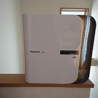 パナソニック(Panasonic)のPanasonic 加湿器(その他)