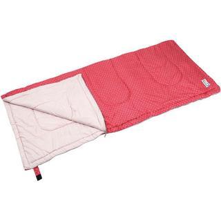 キャプテンスタッグ ココライフ封筒型シュラフ800 ピンク(寝袋/寝具)
