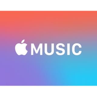 Apple Music Gift code(その他)