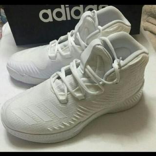 アディダス(adidas)の新品adidasアディダスSPG DRIVE26.5cm バッシュ スニーカー(バスケットボール)