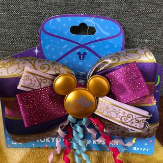 ディズニー(Disney)のTDR35周年 ネクタイ ドナルド(ネクタイ)
