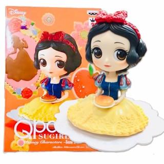 シラユキヒメ(白雪姫)の✨ディズニー Qposket ✨ SUGIRLY 白雪姫 ノーマルカラー 新品(キャラクターグッズ)