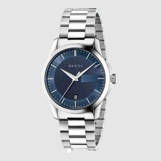 グッチ(Gucci)のGUCCI グッチ メンズ 腕時計(腕時計(デジタル))