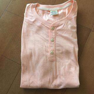ユニクロ(UNIQLO)のUNIQLO Tシャツ(Tシャツ/カットソー(半袖/袖なし))