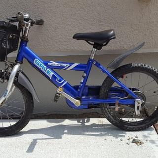 子供自転車(自転車)