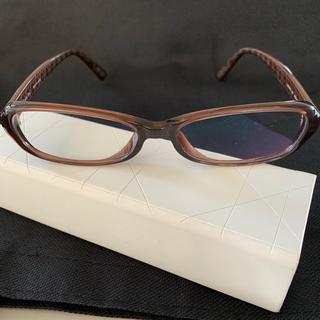 ディオール(Dior)のmarikurisuteru様専用です。【Dior】メガネ(サングラス/メガネ)