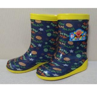アンパンマン(アンパンマン)のアンパンマン 長靴 レインブーツ 16.0cm(長靴/レインシューズ)