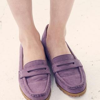 オリエンタルトラフィック(ORiental TRaffic)の新品 オリトラ ローファー(ローファー/革靴)