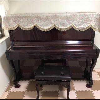LESTER  アップライトピアノ(ピアノ)