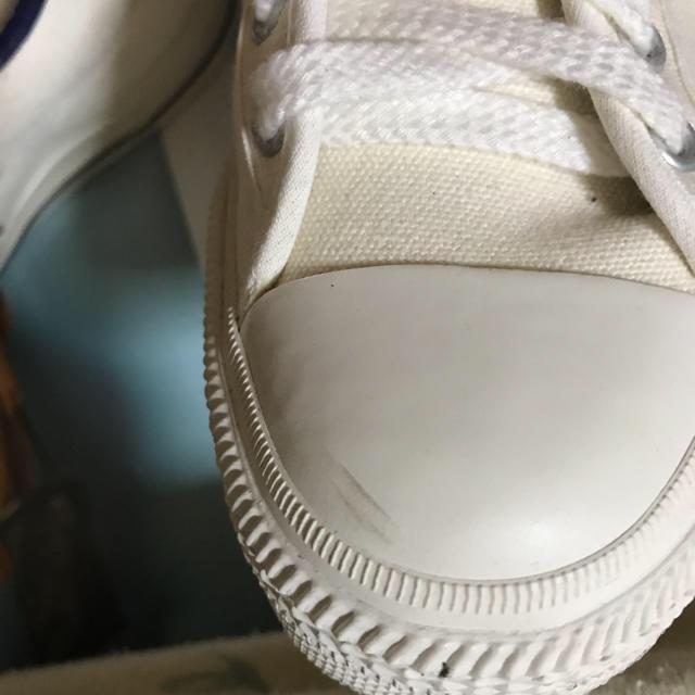 CONVERSE(コンバース)のコンバース スニーカー キャンバス地 レディースの靴/シューズ(スニーカー)の商品写真