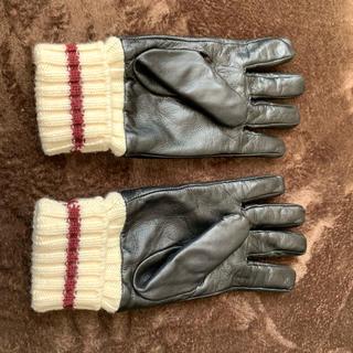 ビームス(BEAMS)のBEAMS 手袋(手袋)