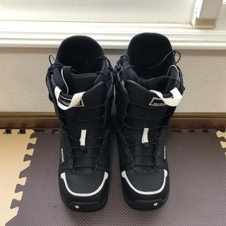 バートン(BURTON)のBURTON スノーボードブーツ 26.5cm 美品(ブーツ)