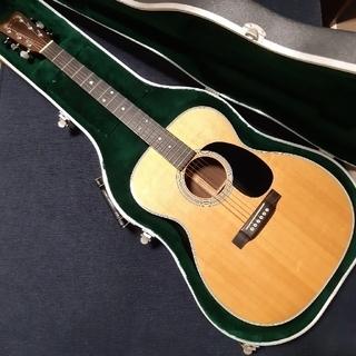マーティン(Martin)のmartin 000-28(アコースティックギター)