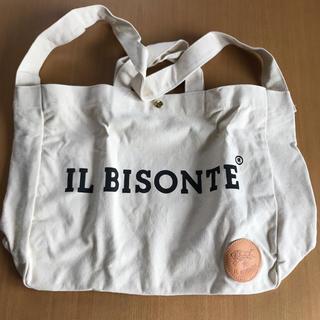 ae25cfa367e3 イルビゾンテ(IL BISONTE)のイルビゾンテ☆ムック本 ショルダーバッグ付き(ショルダーバッグ