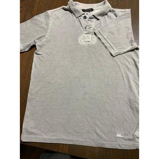 カンタベリー(CANTERBURY)のポロシャツ(ラグビー)