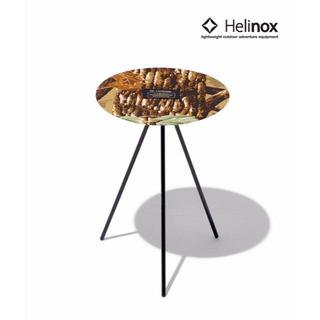NEIGHBORHOOD - NEIGHBORHOOD 19SS NHHX.RT/HPL-SIDE TABLE