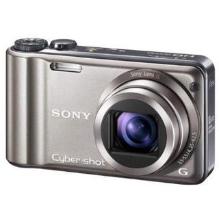 ソニー(SONY)のSONY デジタルカメラ Cybershot HX5V ゴールド(コンパクトデジタルカメラ)