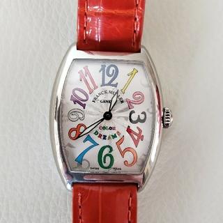 フランクミュラー(FRANCK MULLER)のフランクミュラー トノウカーベックス(腕時計)