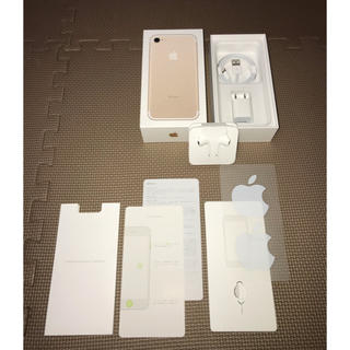 アップル(Apple)のくまさん専用 値下げ‼︎ Apple 充電器 イヤホン 空箱セット 未使用品(その他)