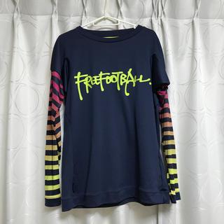 アディダス(adidas)のTシャツ  (Tシャツ/カットソー(七分/長袖))
