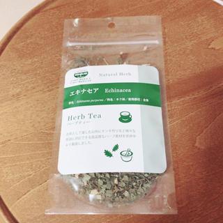 ハーブティー エキナセア(茶)