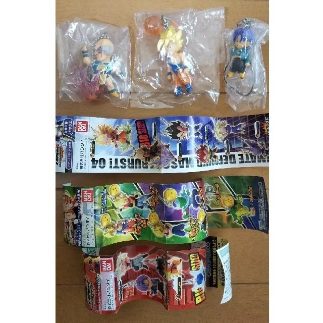 ドラゴンボールUDM エンタメ/ホビーのフィギュア(アニメ/ゲーム)の商品写真