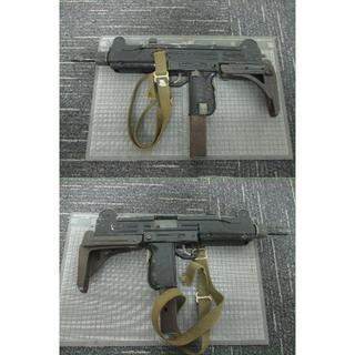 金属製 モデルガン MP UZI ウージー Kal9mm 82119imi(モデルガン)