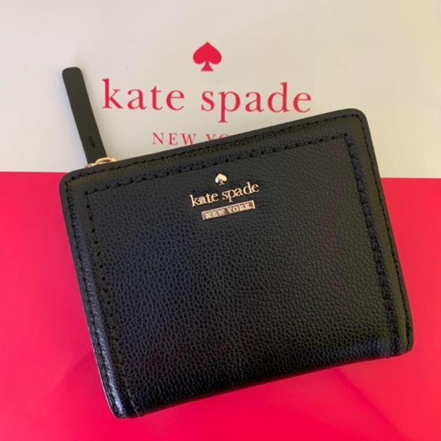 a49109c9f9b5 kate spade new york(ケイトスペードニューヨーク)の新品ケイトスペード 定番人気 ブラック