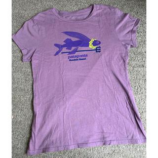 パタゴニア(patagonia)のパタゴニア ガールズMサイズ Tシャツ(Tシャツ/カットソー)