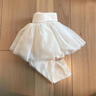 ベビーギャップ(babyGAP)のGAPベビー チュチュ スカート 70(スカート)