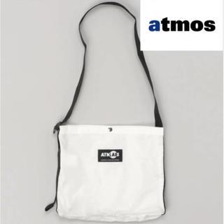 アトモス(atmos)の【新品未使用】atomos サコッシュ アトモス(ショルダーバッグ)