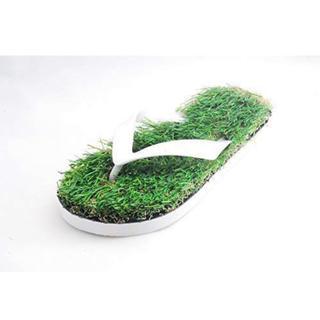 レディース メンズ サンダル ビーサン ビーチサンダル 芝生 夏 レジャー 靴(ビーチサンダル)