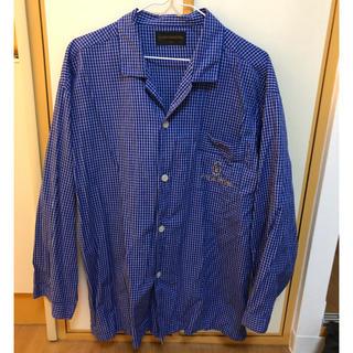 パレンティノ シャツ オープンカラーシャツ(シャツ)