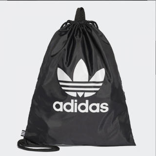 アディダス(adidas)のアディダスオリジナルス ジムバッグ(バッグパック/リュック)