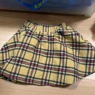 ブリーズ(BREEZE)のブリーズ BREEZE スカート 100(スカート)