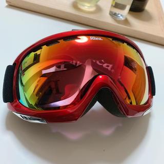 rhea.  スキーゴーグル(ウエア/装備)