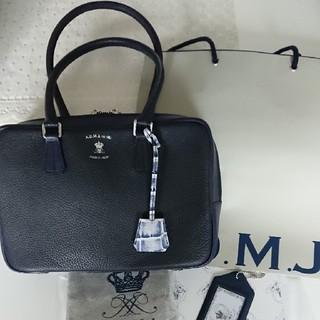 エーディーエムジェイ(A.D.M.J.)の新品ADMJボストン型バッグ(ボストンバッグ)