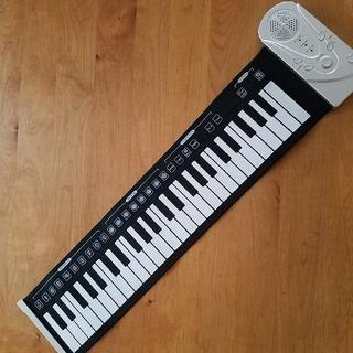 ローリングピアノ(電子ピアノ)