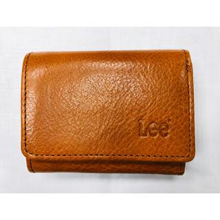 8f5d1b4bc382 リー 革 財布(レディース)の通販 18点 | Leeのレディースを買うならラクマ