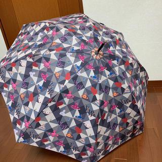 ヴィヴィアンウエストウッド(Vivienne Westwood)のヴィヴィアンウエストウッド 総柄 傘(傘)