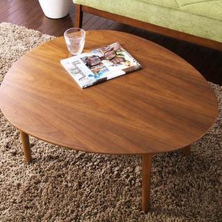 ローテーブル サブテーブル センターテーブル ちゃぶ台 折り畳み(その他)