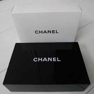 3b16f9e73305 CHANEL - CHANELノベルティジュエリーBOXの通販 by coco|シャネルならラクマ