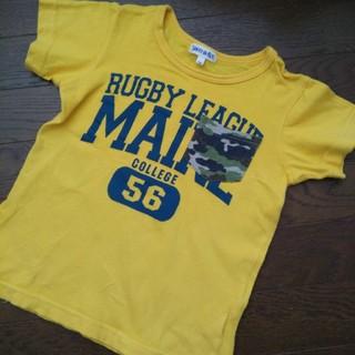 シューラルー(SHOO・LA・RUE)のTシャツ120(Tシャツ/カットソー)