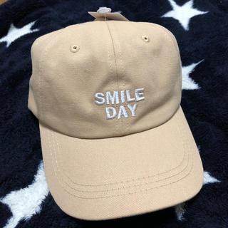 シマムラ(しまむら)のキッズ帽子 新品(帽子)