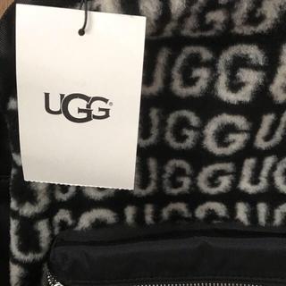 アグ(UGG)のUGG BACKPABK お値下げ中(リュック/バックパック)